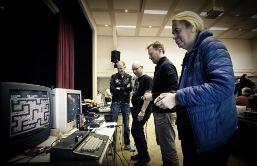 MSX Fair Nijmegen 2017