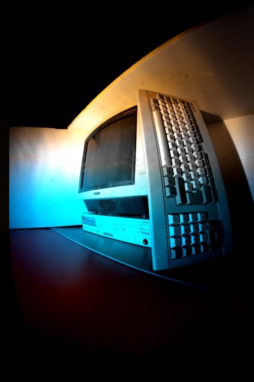 SONY HBG900D MSX