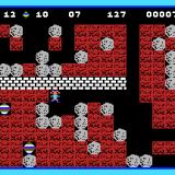 MSX_Boulderdash