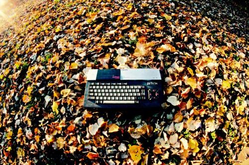 Philips VG8020 MSX