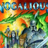 NGALIOUS