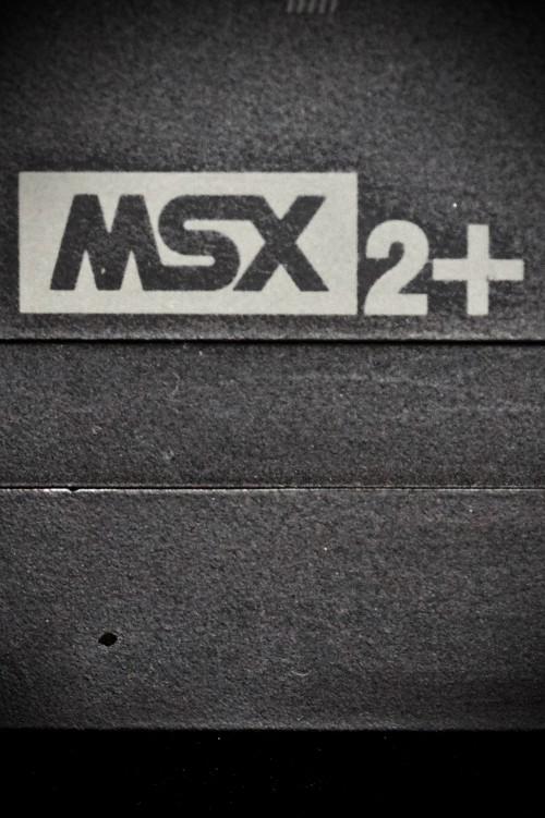 Sanyo Wavy 35 MSX