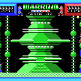 MSX_Warroid