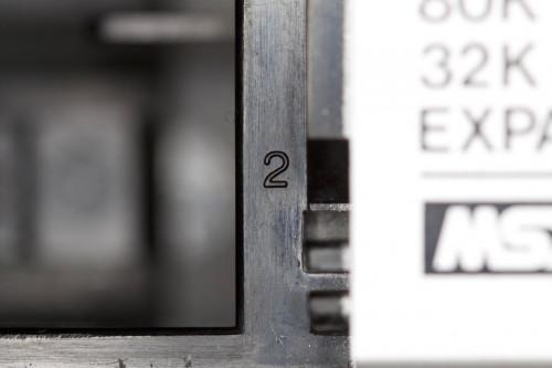 Philips VG 8020 MSX