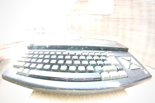 Sony HitBit HB75P MSX