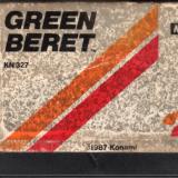 msx---green-beret