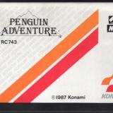 msx---penguin-adventure