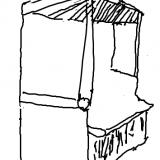 railway-seat
