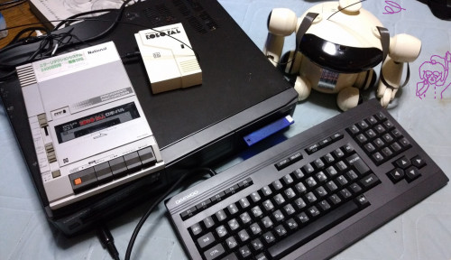 robo pal not working with daewoo CPC-400